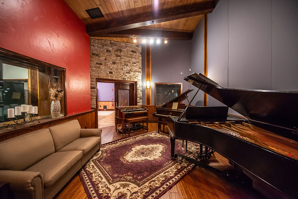studio a piano room 2